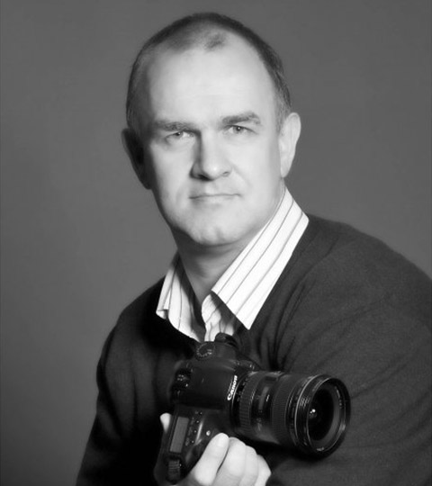 Paul Dorrell Photography